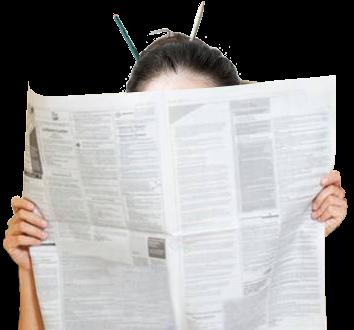 Redactrice web print