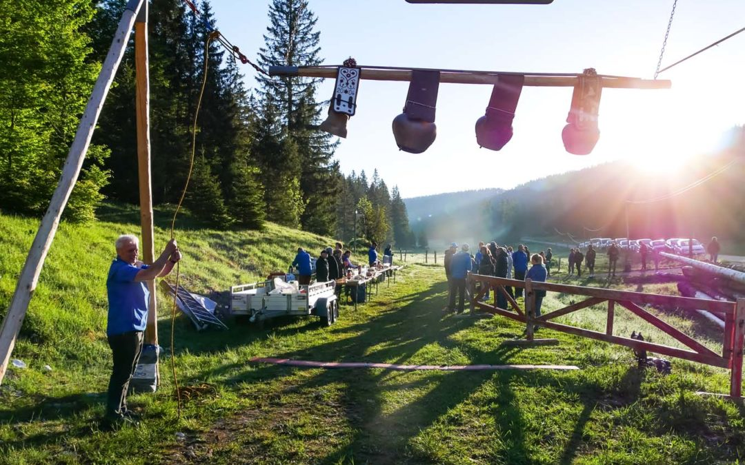 La Transju' côté trail, édition 2019